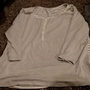 Tops - Old Navy striped long sleeve